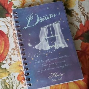 day timer Office - DAY TIMER Dream Flavia Journal.